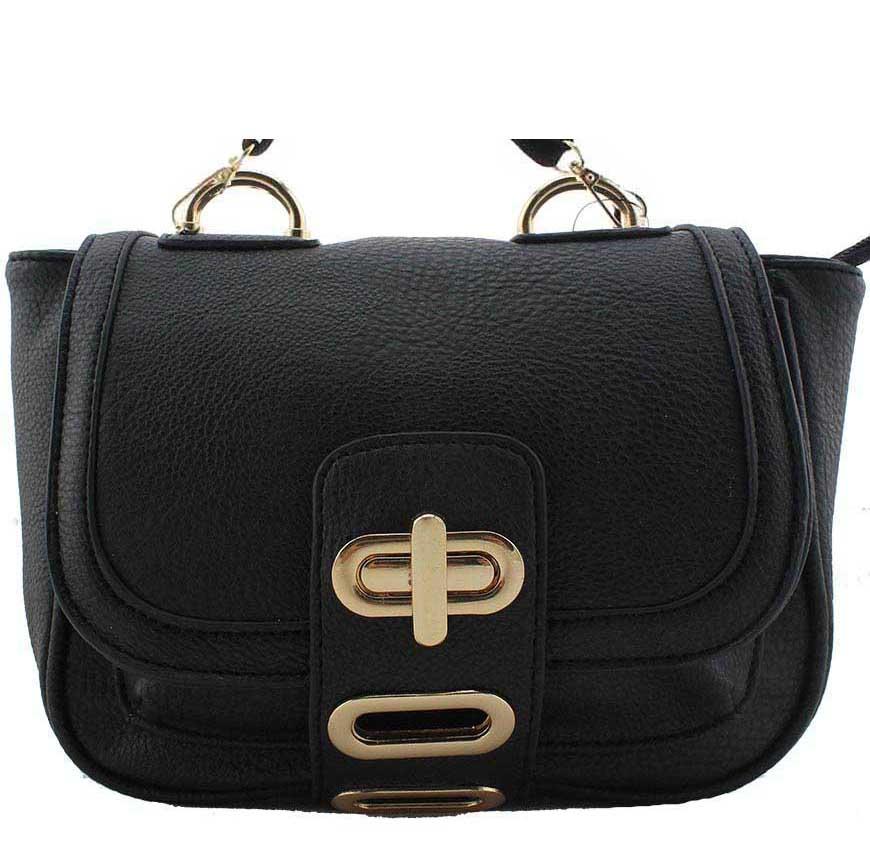 c5b36bf81072 108 Fashion Designer Handbag black ~ BAGZONE - Suppliers of Fashion ...