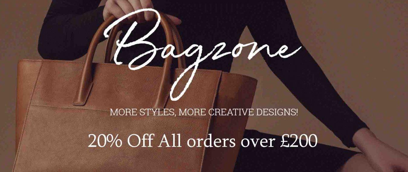 BAGZONE – Wholesale fashion bags