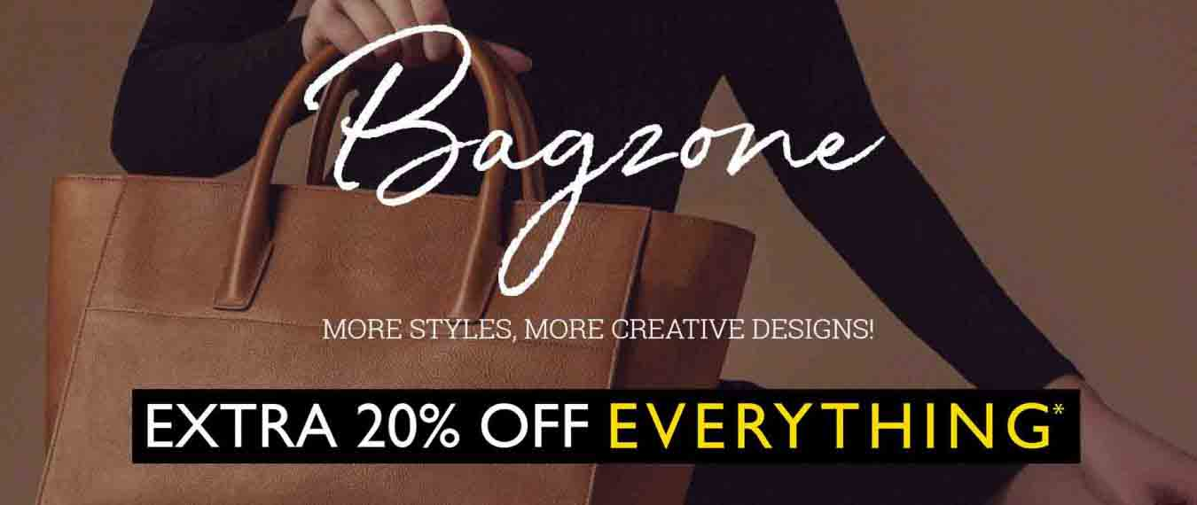 BAGZONE – Wholesale fashion bags