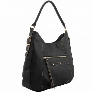 Black Fashion bag