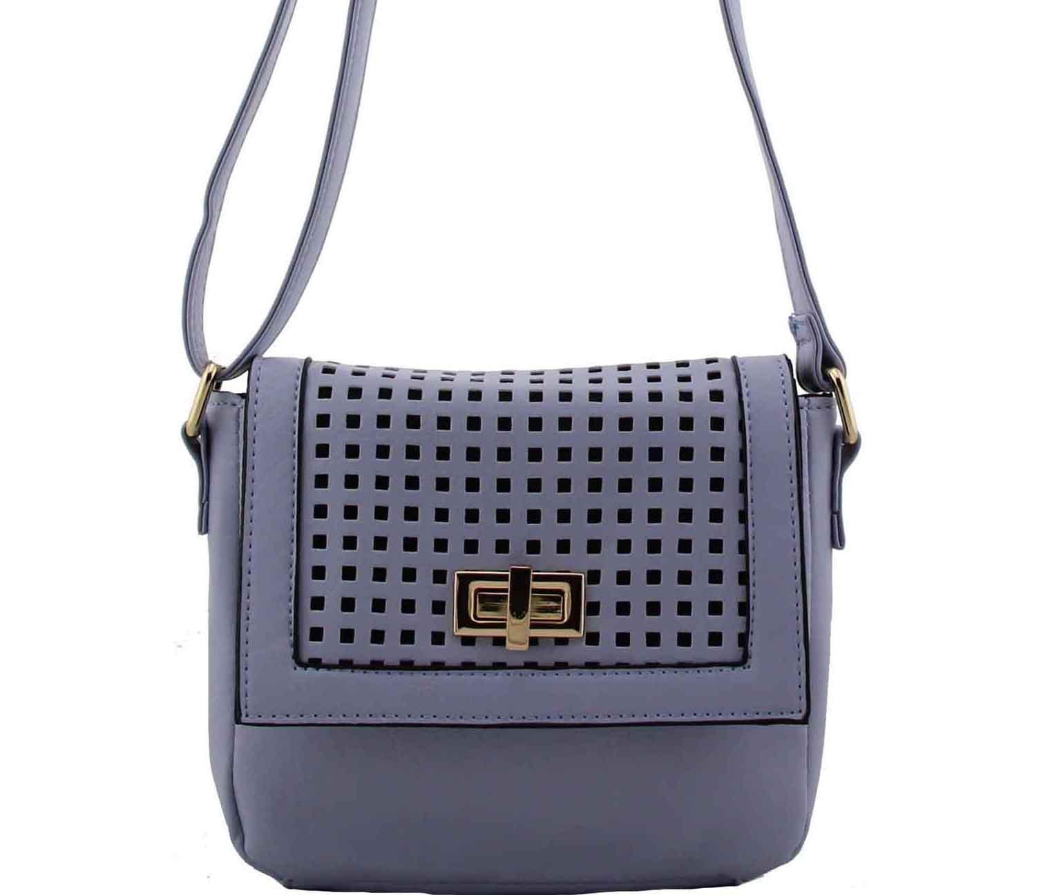 ee8c4464b2 S56 Fashion Designer Handbag lilac ~ BAGZONE - Suppliers of Fashion ...