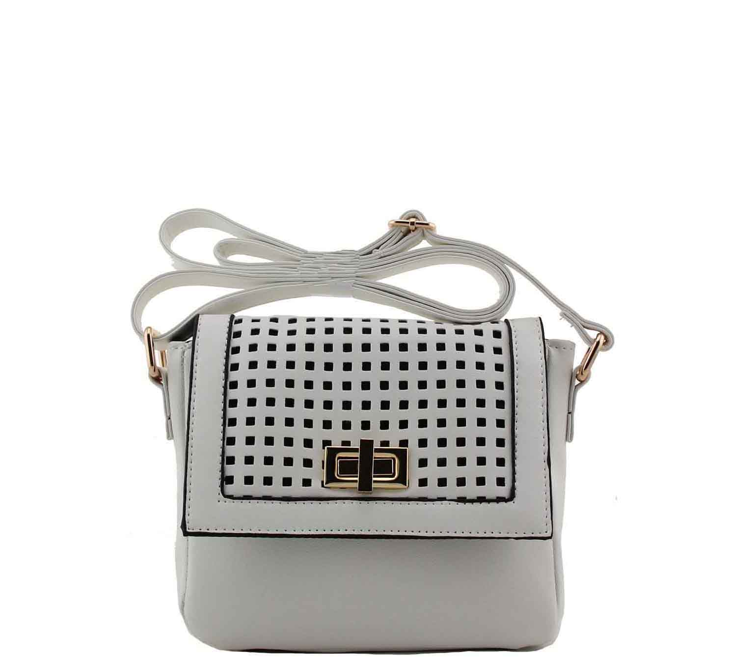 2ce04aa0ce81 Daftar Harga S56 Fashion Designer Handbag White Bagzone Suppliers ...
