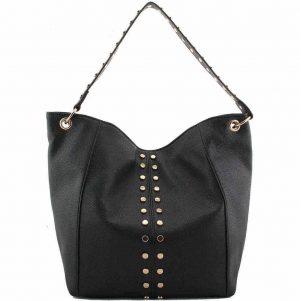 185 studded bag