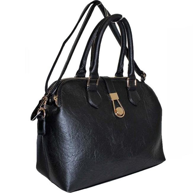 111 black handbag