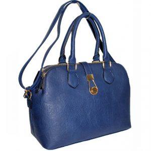 111 navy handbag