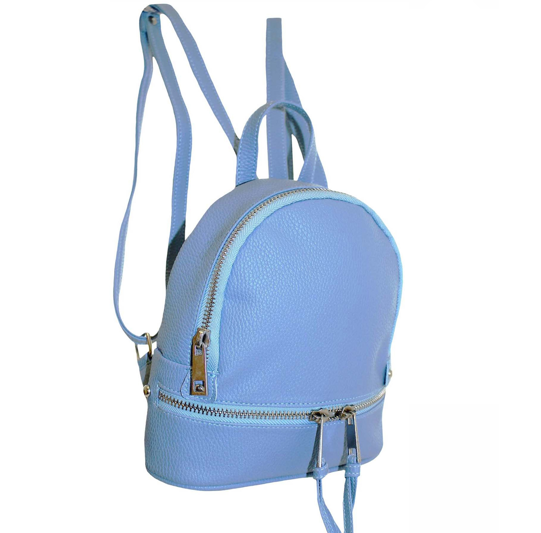 f116f013522d 200 Blue - Mini Backpack ~ BAGZONE - Suppliers of Fashion HANDBAGS ...
