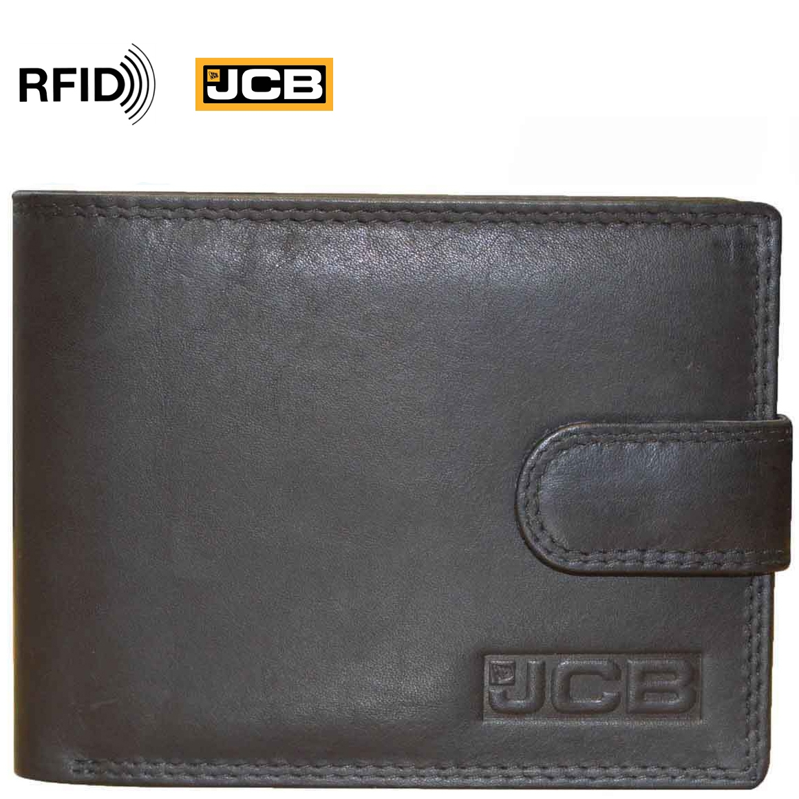 Jcb Mens Credit Card Wallet: JCB Mens Wallet