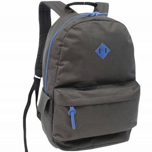 258 black backpack