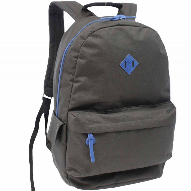 258 black backpack