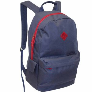 258 navy backpack