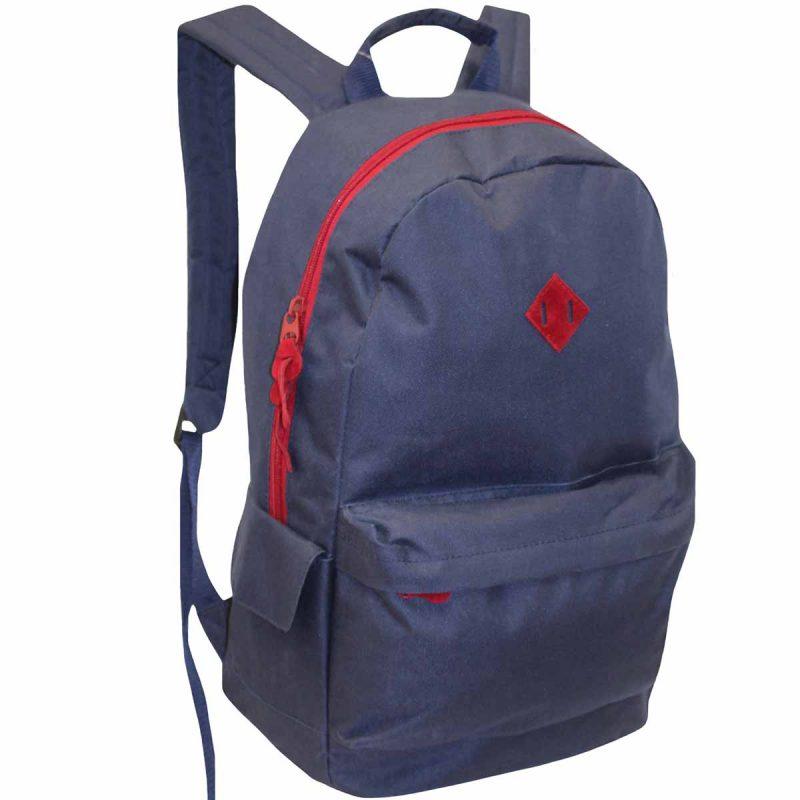258 navy backpack