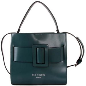 front buckle bag
