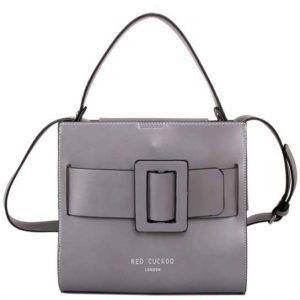 front buckle bag