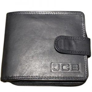 W54 Black - JCB Mens Wallet ~ BAGZONE - Suppliers of Fashion ... 19d16a164f30d