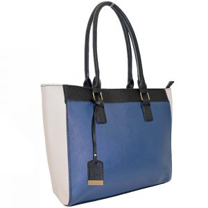 Fashion Handbag navy