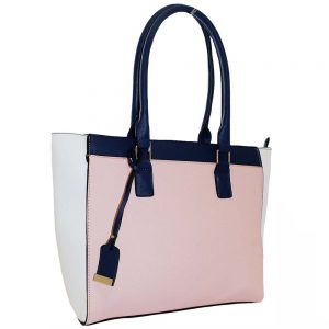 Fashion Handbag Nude