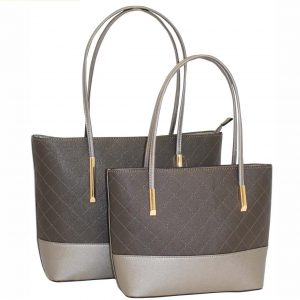 Tote bag set of 2