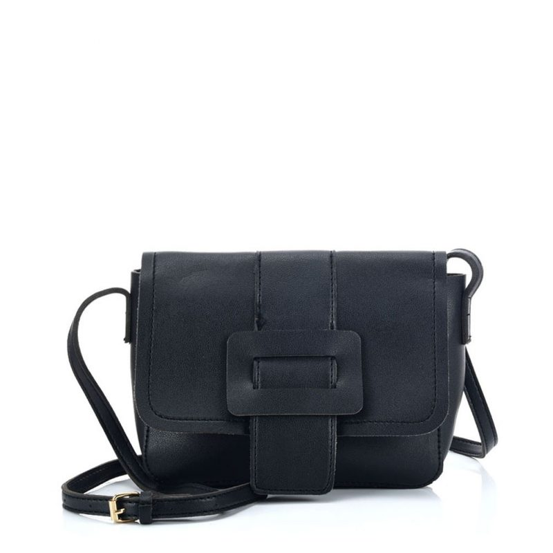 Buckle Cross body