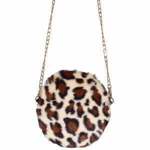 Animal Chain Handbag