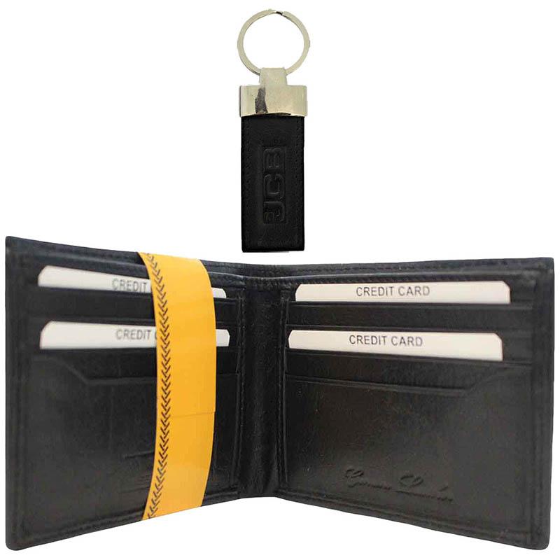 jcb wallet key fob
